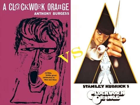 a movie review of a clockwork orange by stanley kubrick