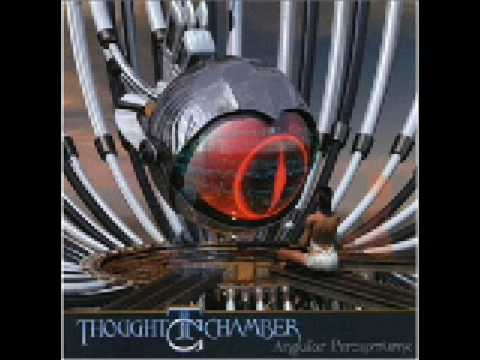 Thought Chamber-Gods Of Oblique online metal music video by THOUGHT CHAMBER