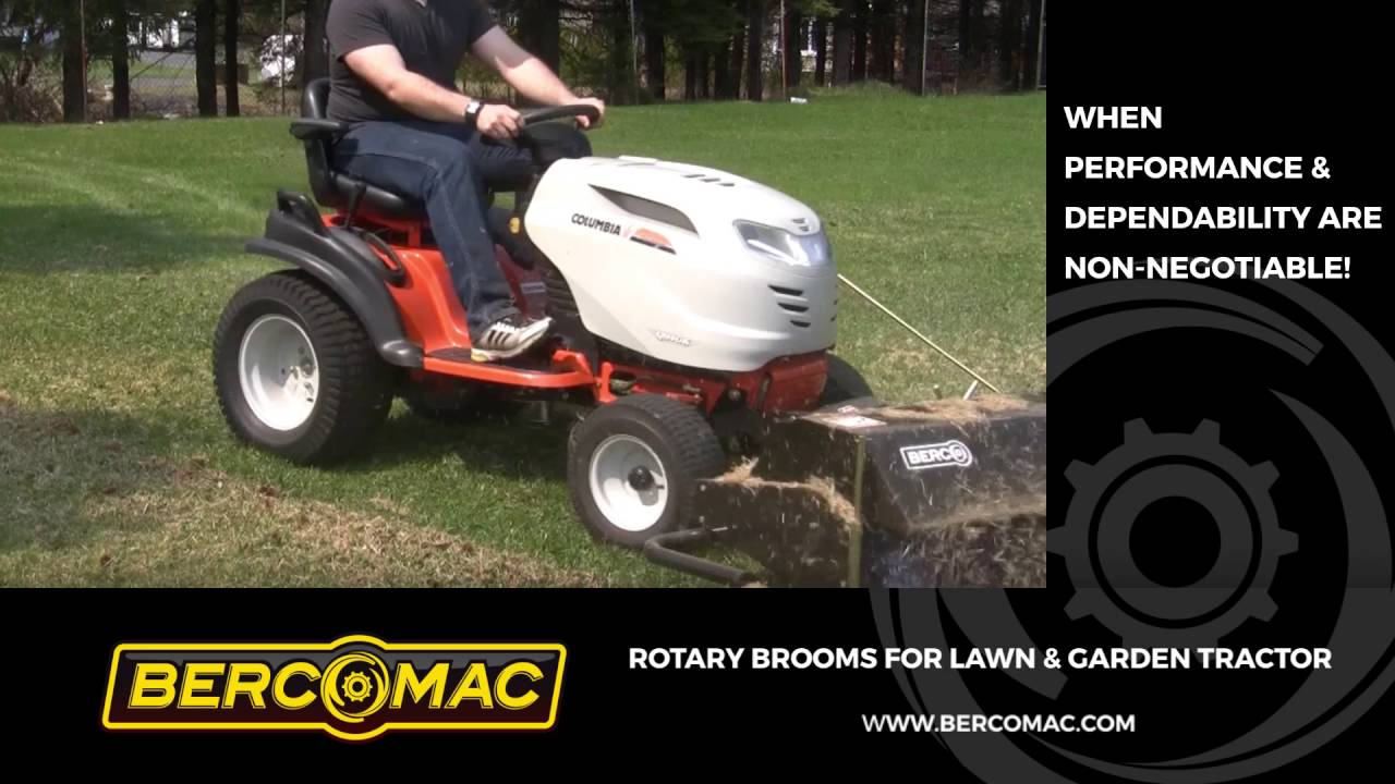 Brands of cheap tractors
