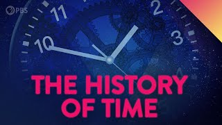 Why It Is What Time It Is  (The History of Time)