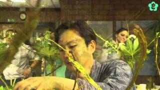 Ikebana Workshop large HD