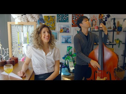 I Get A Kick Out Of You online metal music video by NOA LEVY