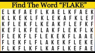 Only 1% Of The Population Can Spot The Right Word (7 Puzzles). Can You?