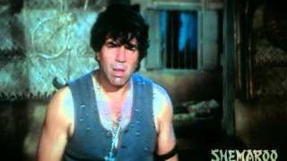Aatank  Part 10 Of 11  Dharmendra  Hema Malini  Nafisa Ali  Famous Bollywood Movie