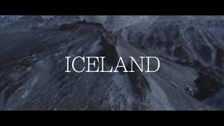 FPV Cinematic Drone Video - ICELAND !