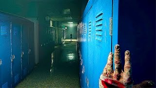 OUTLAST 2 Gameplay Demo And All Trailers 2017 (PS4/Xbox One/PC)