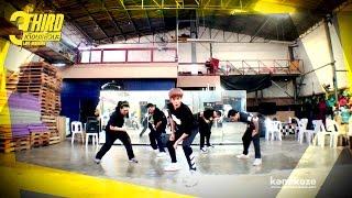 [Clip] THIRD - เตือนแล้วนะ (Love Warning) - Dance Practice