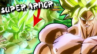 He's A MONSTER! BROLY (Dragon Ball Super) Xenoverse 2 BREAKDOWN