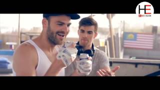 The Chainsmokers  - Paris (Music Video) Clear Version