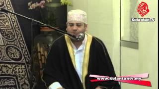 Syeikh Yasir Al- Syarqawi   Tarannum Imam Mesir Madinah Ramadhan- 14 Ramadhan 1436H