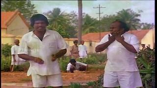 Evergreen Comedy of Goundamani Senthil