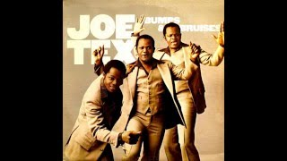 JOE TEX : AIN'T GONNA BUMP NO MORE (with no big fat woman)