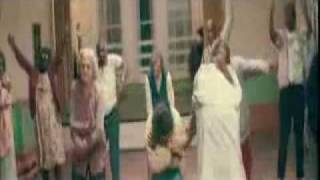 Basement Jaxx - Oh My Gosh (Mekkah Mashup)