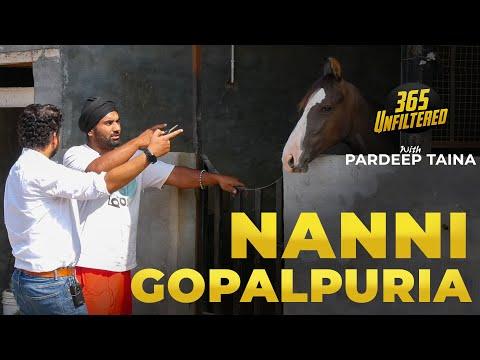 Meet Nanni Gopalpuria | Kabaddi Player | 365 Unfiltered with Pardeep Taina | Kabaddi365