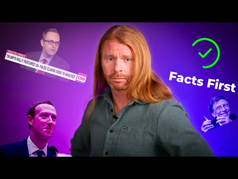 Feiten over de feitencheckers