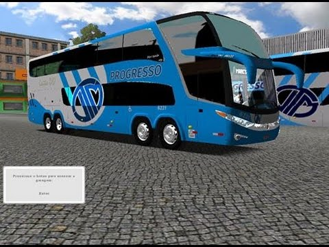 18 WOS HAULIN BUS TRIP WITH BUSSCAR GRATUIT