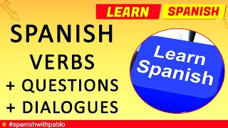 How to say things in Spanish part 18, Spanish language lessons