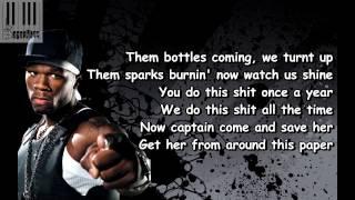 Pilot (Lyrics) / 50 Cent - Pilot (Lyrics)