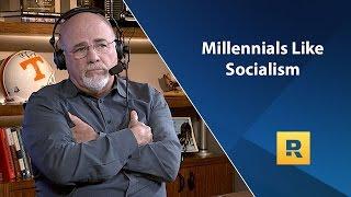 Millennials Like Socialism