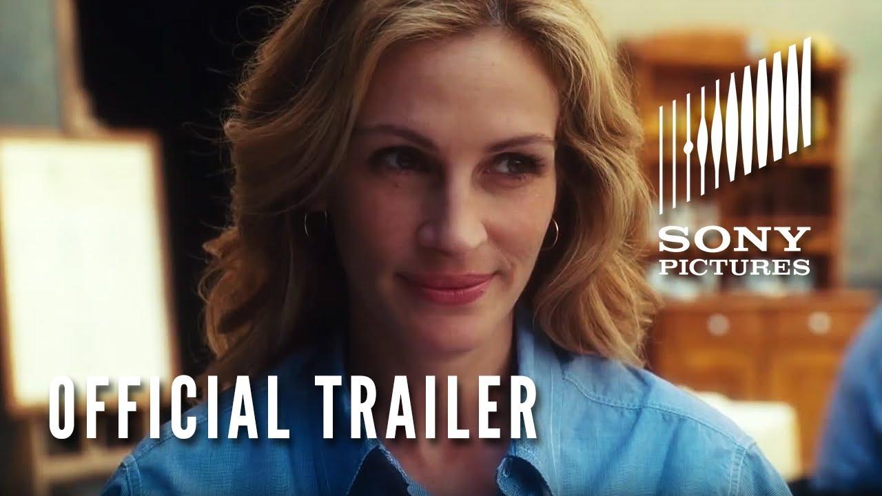 Video trailer för Watch the Official EAT PRAY LOVE Trailer in HD