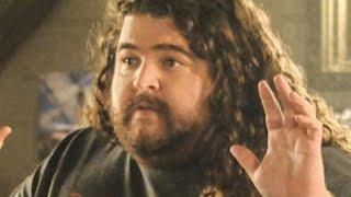 The Real Reason Jorge Garcia Left Hawaii Five-0