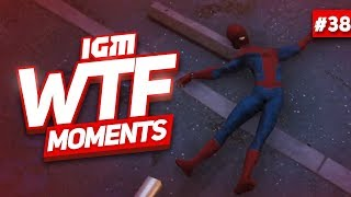 IGM WTF Moments #38