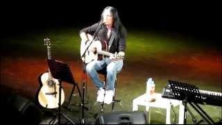 Ken Hensley /ex-Uriah Heep/  - Free Me