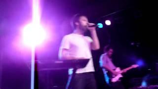 Dismemberment Plan - Gyroscope (Live 3/12/2011)