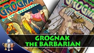 Fallout 4 Grognak The Barbarian Comic Book Magazine Locations (11 Issues)