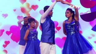 Dance Show SATV Dance Time By IMTU & RANI