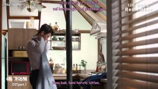 (Remember You OST Part 1) Dear Cloud- Remember Türkçe Altyazılı(Hangul-Rom)