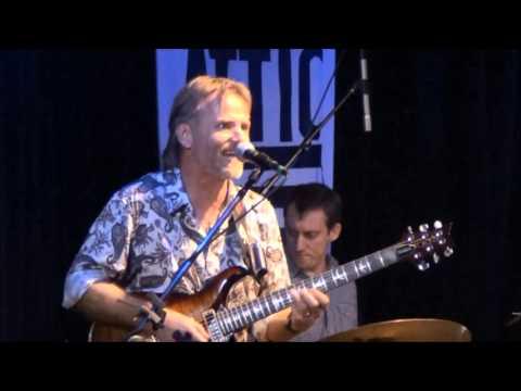 Geoff Achison LIVE!!