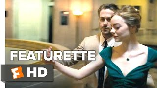 La La Land Featurette  The Music 2016  Ryan Gosling Movie