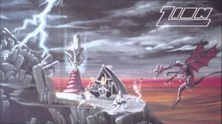 Zion - Roll The Rock 1989