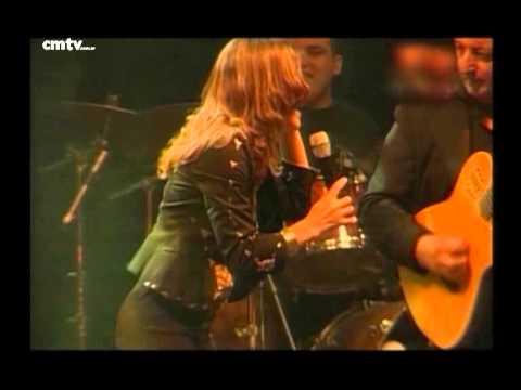 Soledad video Lucerito alba - Calafate 2014