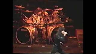 Anthrax - Time (Live in Auburn Hills 1991 )