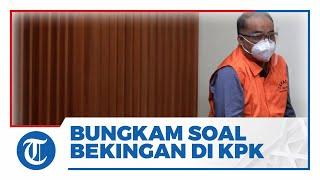 Sekda Tanjungbalai Bungkam Ditanya Sosok Orang Dalam Azis Syamsuddin di KPK
