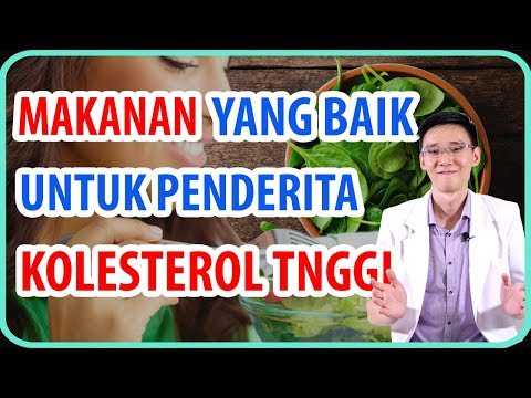 mp4 Diet Sehat Penderita Kolesterol, download Diet Sehat Penderita Kolesterol video klip Diet Sehat Penderita Kolesterol