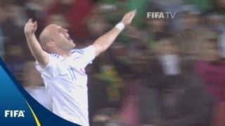 Slovaks shock Italy in 2010 thriller