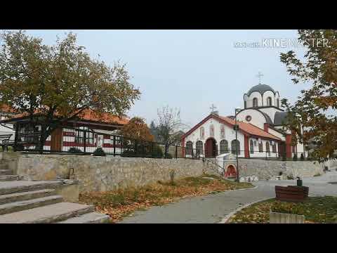 """Pantelejska crkva - od """"žrtve"""" u Velikom ratu do nemačkog groblja"""