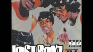 Lost Boyz   Ghetto Jiggy