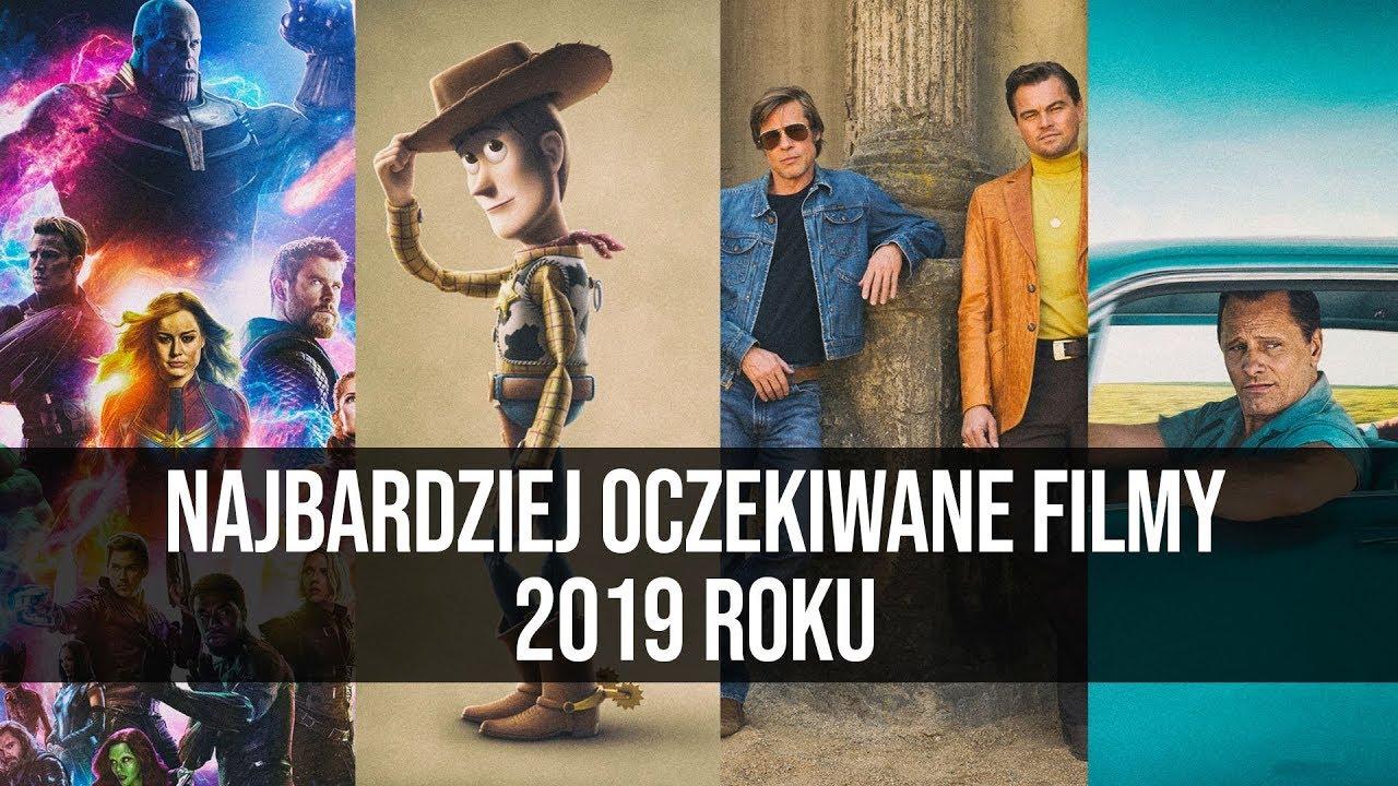 nowoœci filmowe 2019