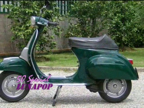 Preview video 01-06-08 1° RADUNO VESPA PONTE A CAPPIANO (VIDEO 2)