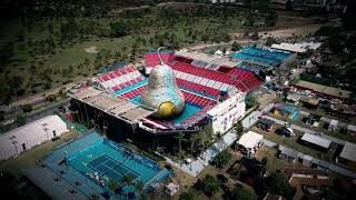 Pera estadio #AMT2020