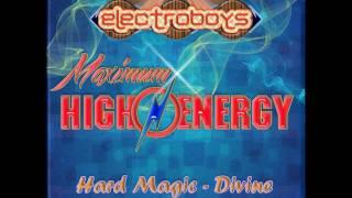 Hard Magic - Divine (Maximum High Energy)
