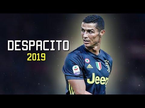 Cristiano Ronaldo - Despacito   Juventus   Skills & Goals ● 2018/2019 HD