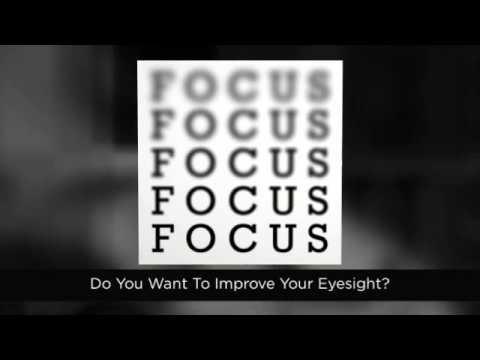 Testmozgással javíthatja a látását