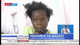 Madai ya wizi wa mtoto Pumwani