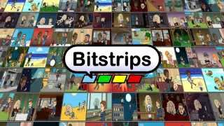 Introducing Bitstrips on Facebook
