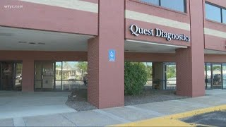 Quest Diagnostics says nearly 12 million patients may have had private information breached